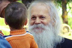 «Рядом с отцом Виктором люди начинали сиять»