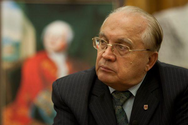 Российские ректоры создают свою версию международного рейтинга вузов