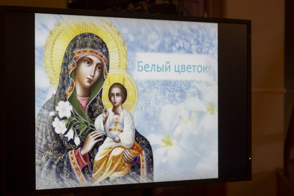 В Воронежской митрополии собрали 14,5 млн рублей для больных раком детей