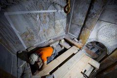 Археологи: Гроб Господень оказался неповрежденным