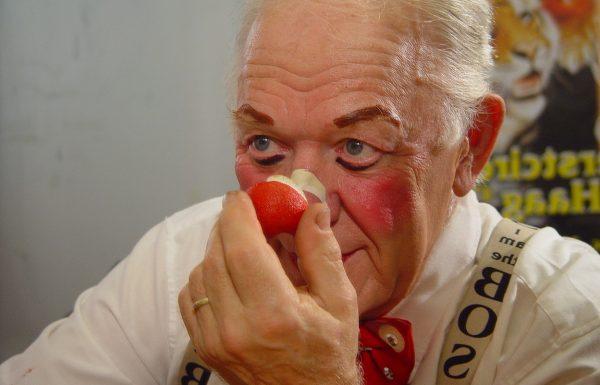 Великий солнечный клоун: коллеги вспоминают Олега Попова
