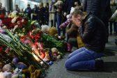 Неопознанные останки жертв авиакатастрофы А321 похоронят в братской могиле