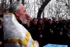 В Крыму до суда дошло дело о падении самолета со священником на борту