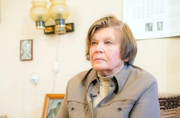 Валентина Твардовская: Строки из стихов отца часто цитируют, не называя автора