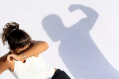 ООН выпустила ролик с призывом к женщинам не молчать о насилии