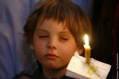 Почему мы скучаем на литургии