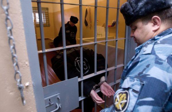 Пожизненно осужденным разрешили длительные свидания