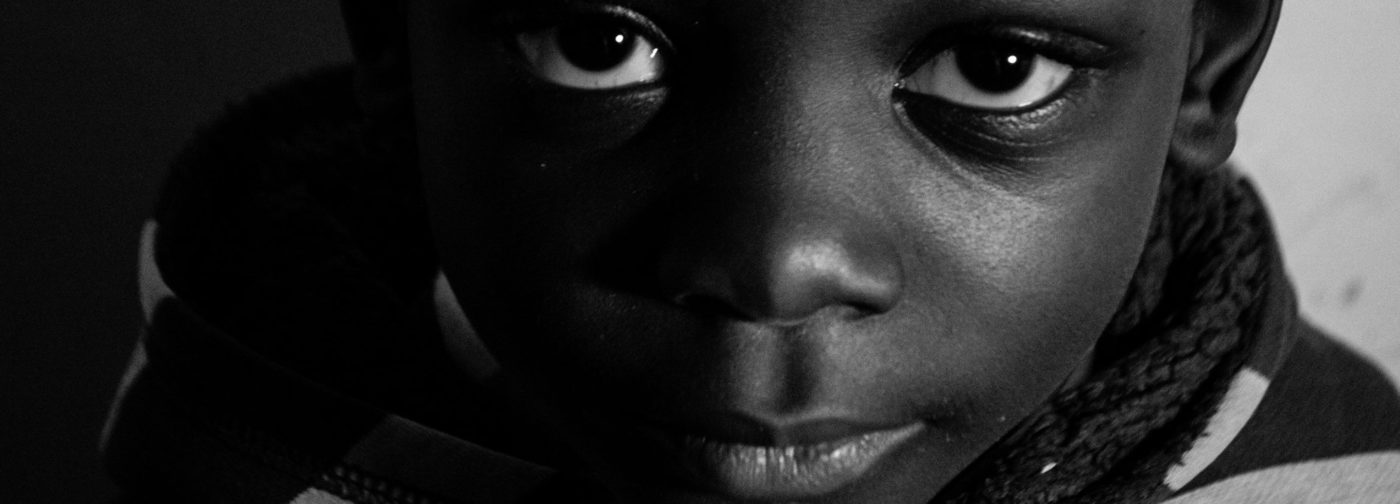 Дети-беженцы: «Я помню только про войну»