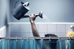 Минздрав ответил на предложение снизить температуру горячей воды