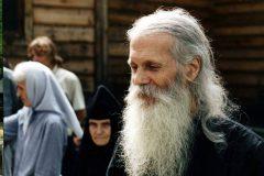 Умер настоятель Свято-Евфросиньевского храма архимандрит Виктор (Мамонтов)