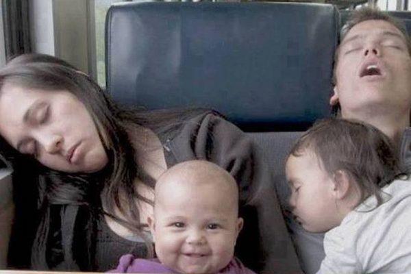 Нельзя смотреть на семью как на чадородную машину