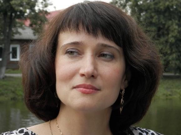 Елена Косинова