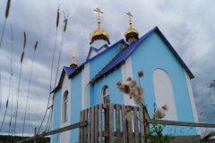 На Урале супружеская пара строит храм в память о погибшем сыне