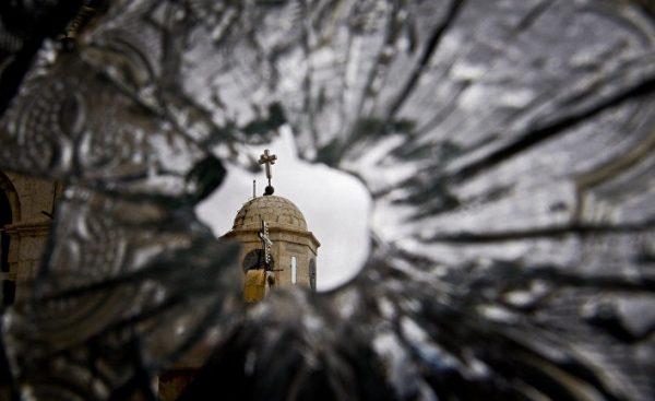 Патриарх: Изгнание христиан с Ближнего Востока — цивилизационная катастрофа