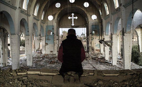 Генсеку ООН передадут петицию в защиту христиан Ближнего Востока