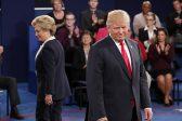 Трамп или Клинтон? Нет, Ульянов и Успенский