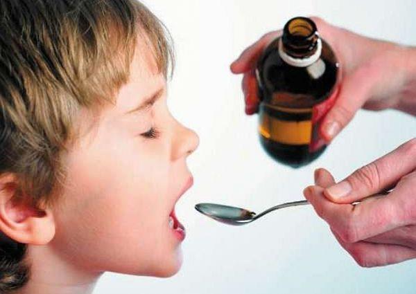 Социологи спросили у мам об использовании детских антибиотиков