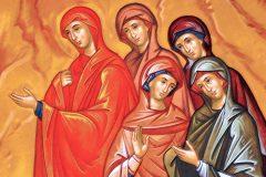 Александрийская Православная Церковь восстановит институт диаконис
