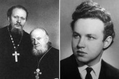 Фотоальбом Патриарха: советские годы