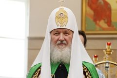 На юбилей Патриарха Кирилла приедут представители 15 православных церквей