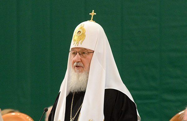 Патриарх объяснил исламский терроризм оскорблением религиозных чувств