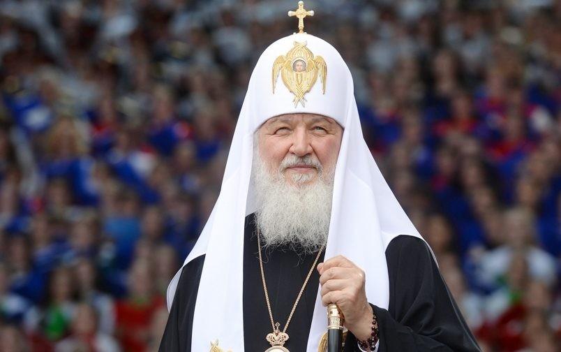«Правмир» поздравляет Патриарха