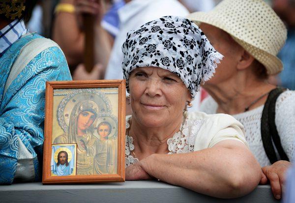 Казанская икона Божией матери: сегодня Православные христиане празднуют память иконы