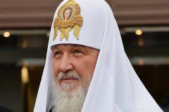 Центральные телеканалы покажут документальные фильмы о Патриархе