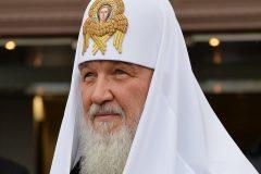 Патриарх Кирилл поздравил новых президентов Молдовы и Болгарии