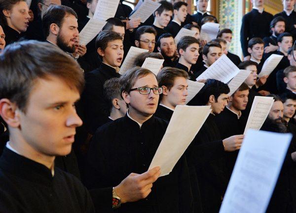 В Москве впервые с 1917 года пройдет Съезд церковных регентов и певчих