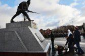 Патриарх Кирилл почтил память погибших героев Первой мировой войны