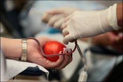 В Москве пройдет акция по сбору донорской крови