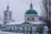 Храм Живоначальной Троицы на Воробьевых горах передан Церкви