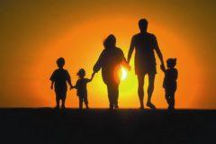 Зрители выбрали лучший видеодневник приемной семьи