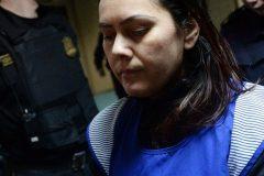 Прокурор просит отправить в психбольницу няню, убившую девочку в Москве