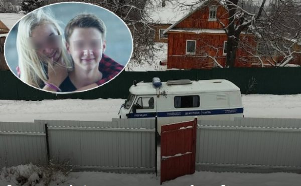 СМИ: Псковские подростки покончили с собой после перестрелки с полицейскими