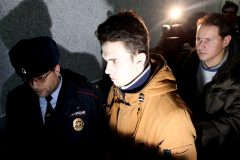 Участники «групп смерти» дали показания против арестованного Филиппа Лиса