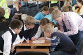 Эстонским гимназиям разрешили обучение на русском языке