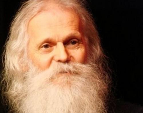 Ольга Седакова: Отец Виктор (Мамонтов) был похож на ожившую икону