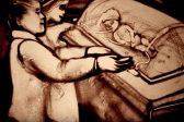 """""""Маленькое чудо"""" – песочный фильм о недоношенном ребенке"""