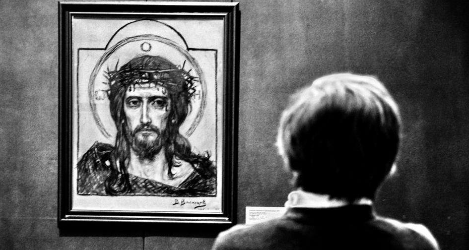 Где победа над грехом, когда зло остается торжествующим? (+аудио)