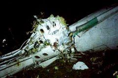 Как минимум десять человек выжили после авиакатастрофы в Колумбии