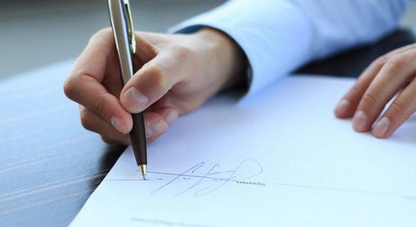 В Общественной палате выступили за новый формат подписи для инвалидов