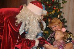 В Петербурге собирают новогодние подарки для детей-инвалидов