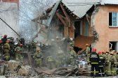 В Ивановской митрополии объявлен сбор средств для пострадавших от взрыва газа