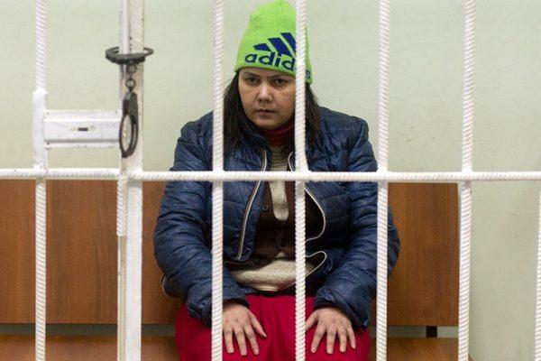 Суд отправил на принудительное лечение няню, убившую ребенка в Москве