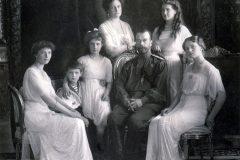 В Дивеево установят памятник Николаю II и его семье