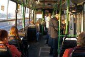 В Новокузнецке кондуктор спасла от мороза семилетнего мальчика