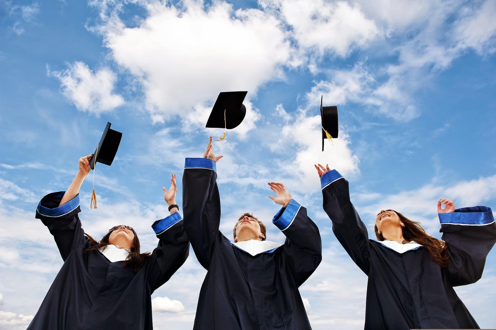 Картинки об окончании университета