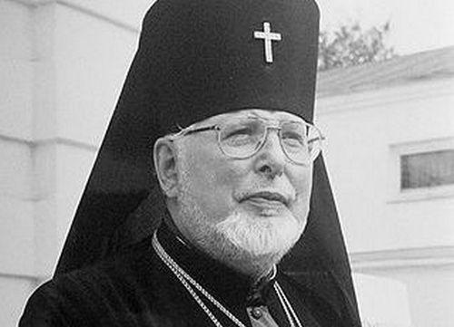 Отпевание архиепископа Амвросия пройдет 10 ноября в «Белой церкви»